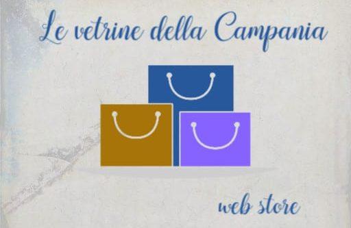 Le vetrine della Campania